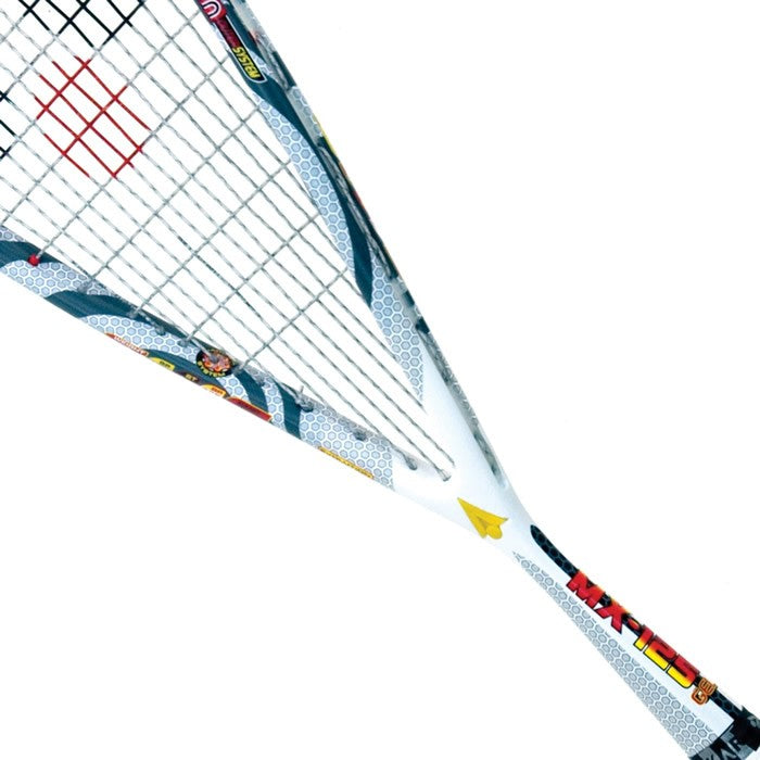 Karakal MX-125 Gel Squash Racquet - atr-sports