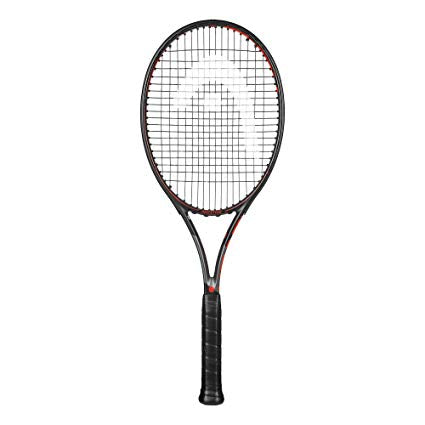 Head Graphene Touch Prestige Pro 95 Tennis Racquet - atr-sports