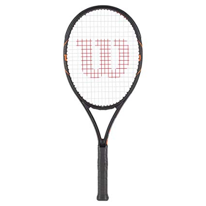 Wilson Burn FST 99 Tennis Racquet - atr-sports