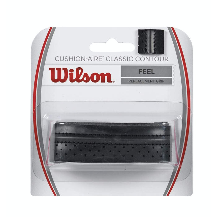 Wilson Black Cushion Aire Classic Contour - atr-sports