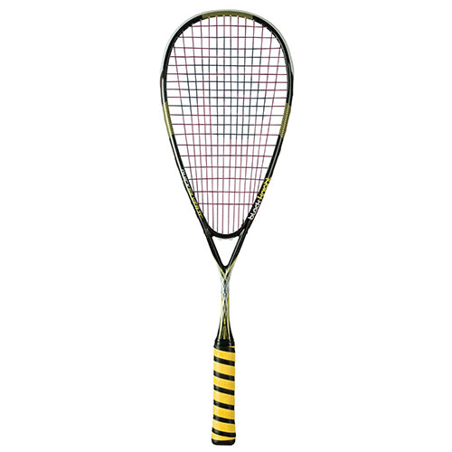 Black Knight Quicksilver TC Squash Racquet - ATR Sports