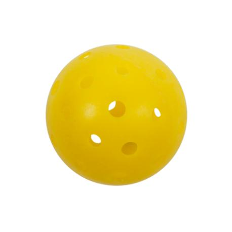 Harrow Pickleball Outdoor Ball 6 Pack - ATR Sports