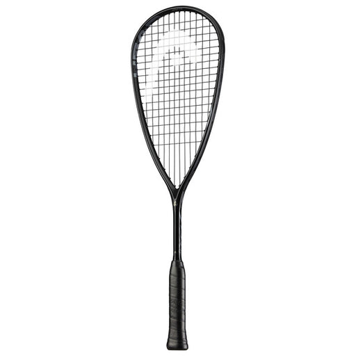 Head Graphene Touch 360 Speed 120 Slim Body Squash Racquet (Black) - atr-sports