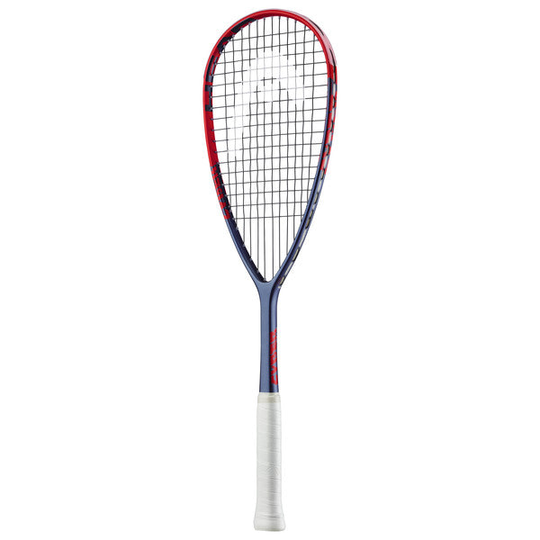 Head Cyber Tour Squash Racquet - atr-sports