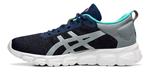 Asics Women's Gel-Quantum Lyte Running Shoes in Blue Expanse/Sheet Rock - atr-sports