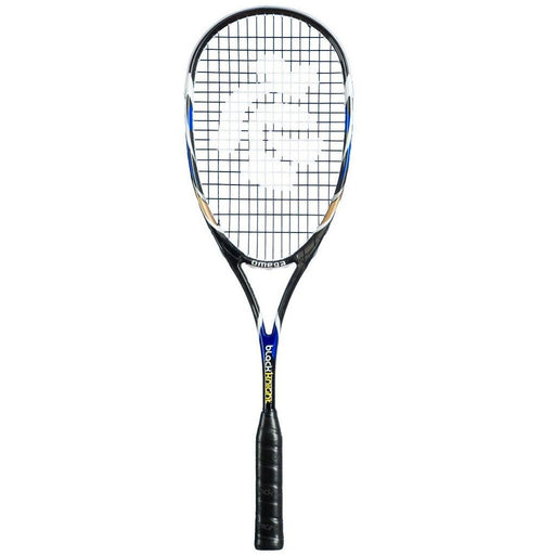Black Knight Omega Squash Racquet - atr-sports