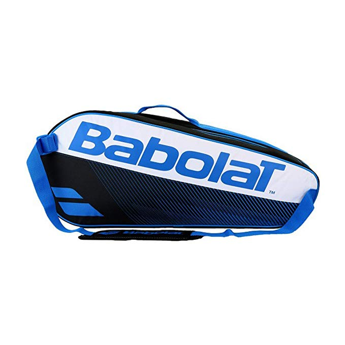 Babolat Racket Holder X 6 Classic Club Racquet Bag in Blue - atr-sports
