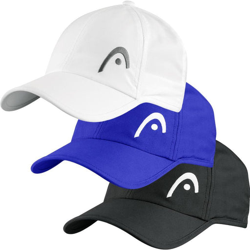 Head Pro Player Tennis Hat - atr-sports