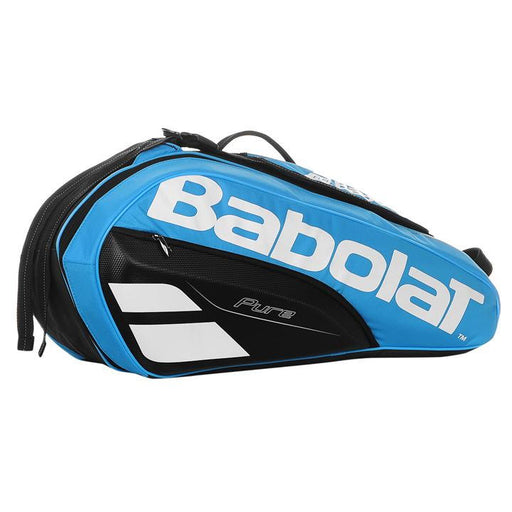 Babolat Pure 6 Racquet Bag in Blue - atr-sports