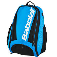 Babolat Pure Drive Backpack in Blue - atr-sports