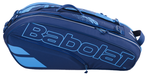 Babolat Pure Drive 6-Pack Tennis Bag - Blue
