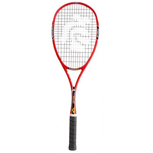 Black Knight Ion Storm XT Squash Racquet - ATR Sports