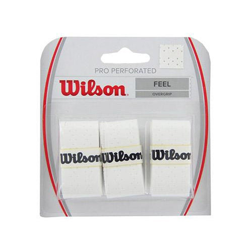 Wilson Pro Overgrip Perforated - atr-sports