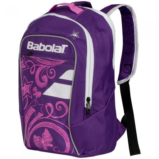Babolat Junior Backpack in Purple - atr-sports