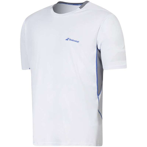 Babolat Men's Crew Neck T-Shirt - atr-sports