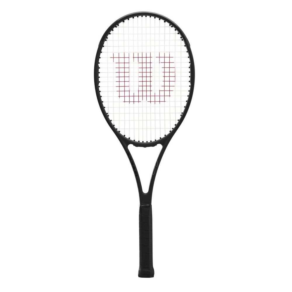 Wilson Pro Staff RF v13 Autograph 2021 NEW l3 Handle Preview