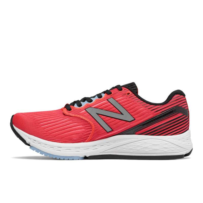 New Balance Women's W890CB6 Running Shoes in Coral Black/Clear Sky - atr-sports