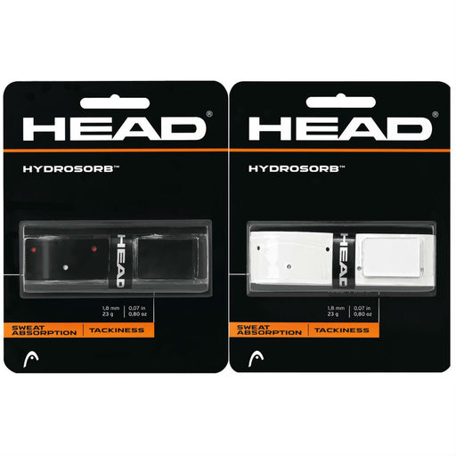 HEAD Hydrosorb Replacement Grip - atr-sports