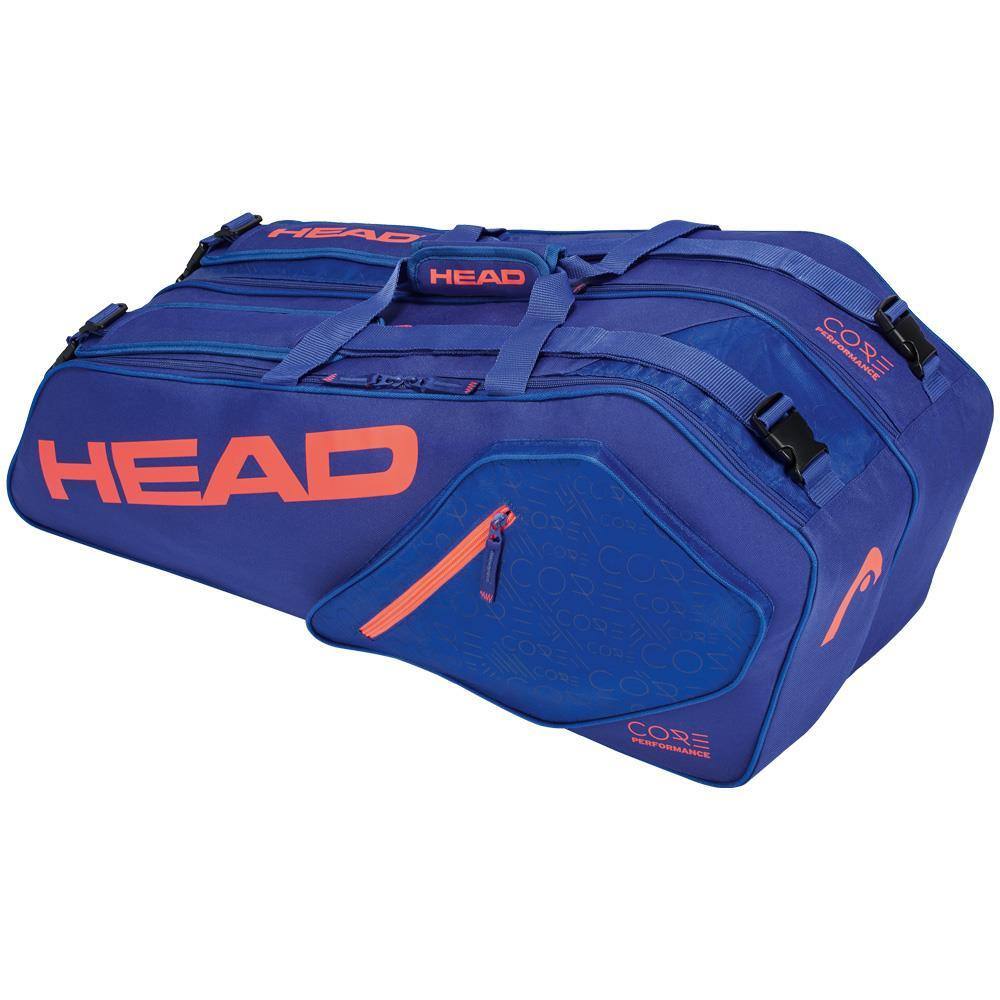 Head CORE 6R Combi Bag