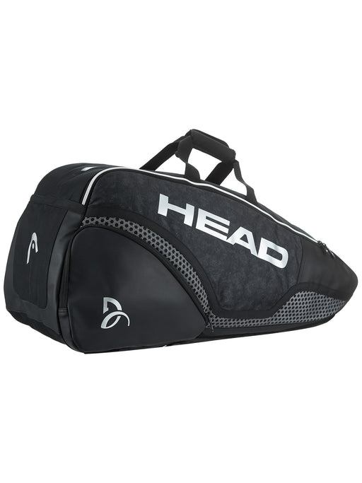 Head Djokovic 6R Combi Racquet Bag
