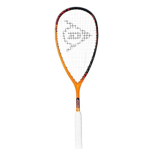 Dunlop SR Force Revelation 135 Squash Racquet (Orange/Black)