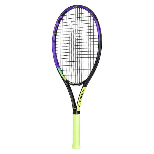 "Head IG Gravity Junior 25"" Tennis Racquet"