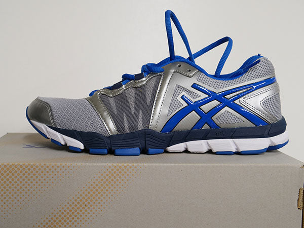 OLD STOCK Asics Men's Gel Craze Shoes 8 - atr-sports