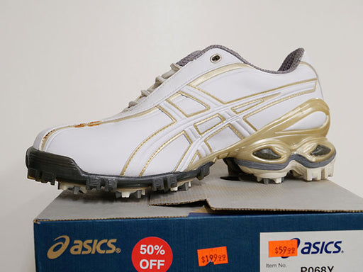 Asics Women's Gel-Ace Golf Shoes 6 - atr-sports