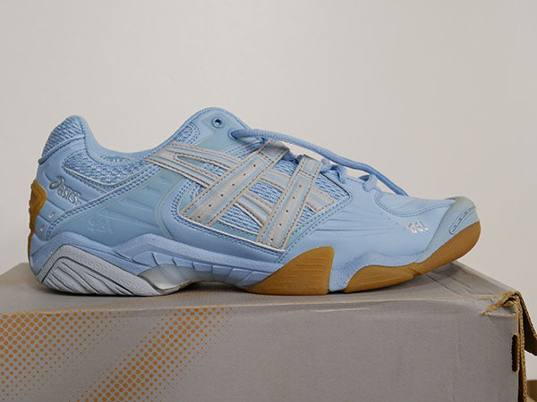 Asics Women's Gel-Domain Indoor Court Shoes 10 - atr-sports