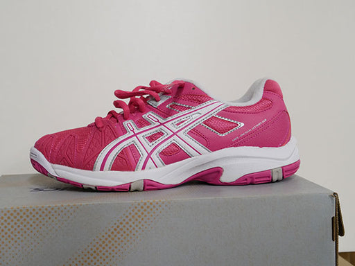 Asics Kid's Gel Resolution Tennis Shoes 6 - atr-sports