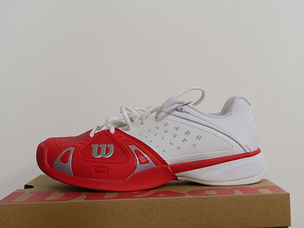 Wilson Men's Rush Pro Tennis Shoes 8 - atr-sports