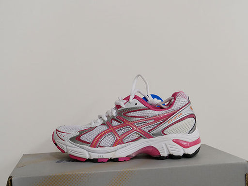 OLD STOCK Asics Juniors's GT 2160 Shoes 1 1/2 - atr-sports