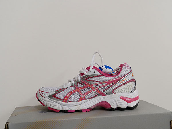 OLD STOCK Asics Juniors's GT 2160 Shoes 1 1/2 - ATR Sports