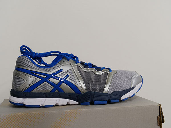 OLD STOCK Asics Men's Gel Craze Shoes 9 - atr-sports
