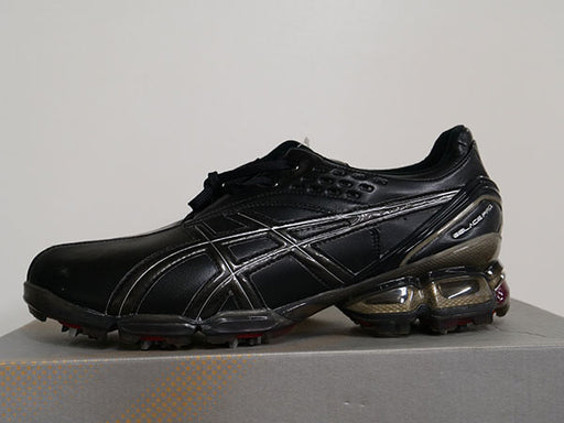 Asics Men's Gel-Ace Pro Golf Shoes in Black Size 10.5 - atr-sports