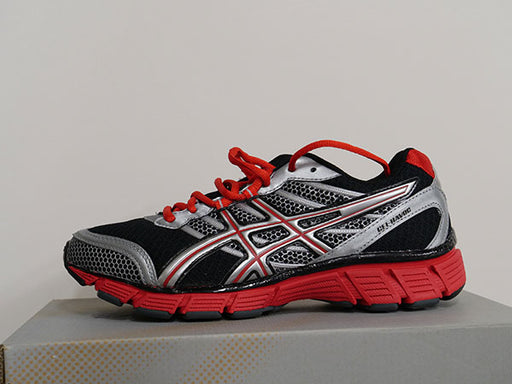 Asics Kid's Gel-Havoc Running Shoes 6 1/2 - atr-sports
