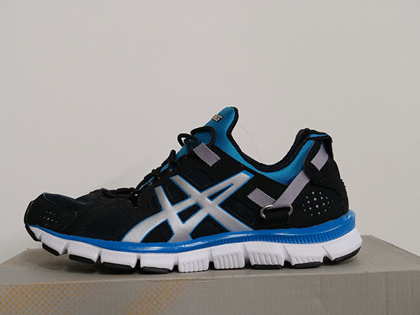 asics gel synthesis