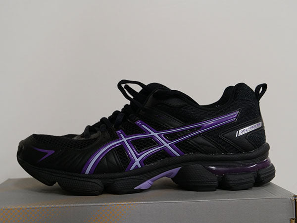 OLD STOCK Asics Women's Gel-260 Shoes 9 1/2 - atr-sports