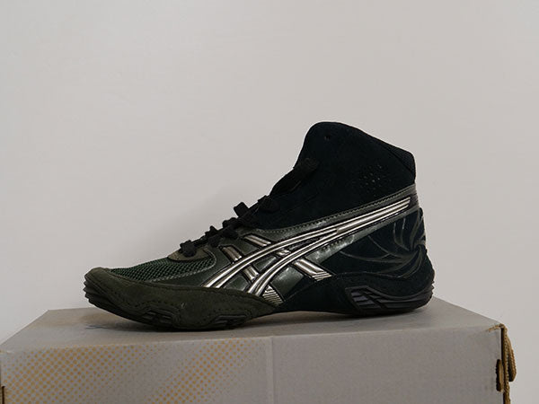Asics Men's Cael Boxing Shoes 6 1/2 - atr-sports