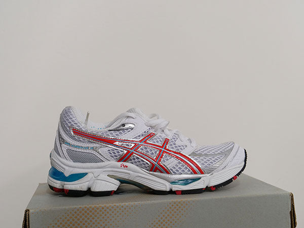 OLD STOCK Asics Women's Gel Cumulus Shoes 5 - ATR Sports