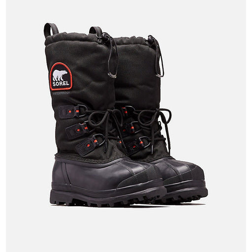 SOREL Youth Glacier XT