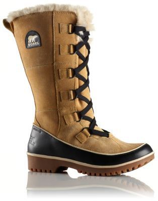 SOREL Tivoli High II - Curry