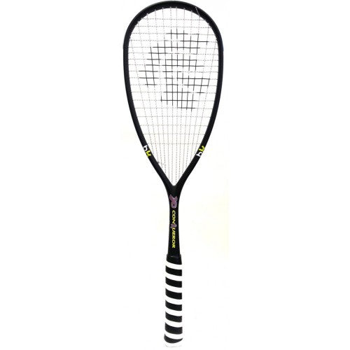 Black Knight CONQUEROR-SQ Squash Racquet - atr-sports