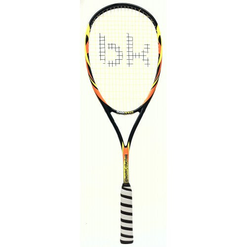 Black Knight BROADSWORD TC Squash Racquet - atr-sports