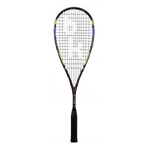 Black Knight SQ-HBLAZE LT Squash Racquet - atr-sports