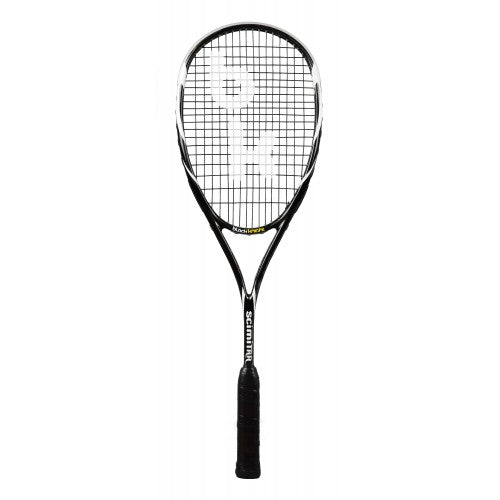 Black Knight SCIMITAR TC Squash Racquet - atr-sports