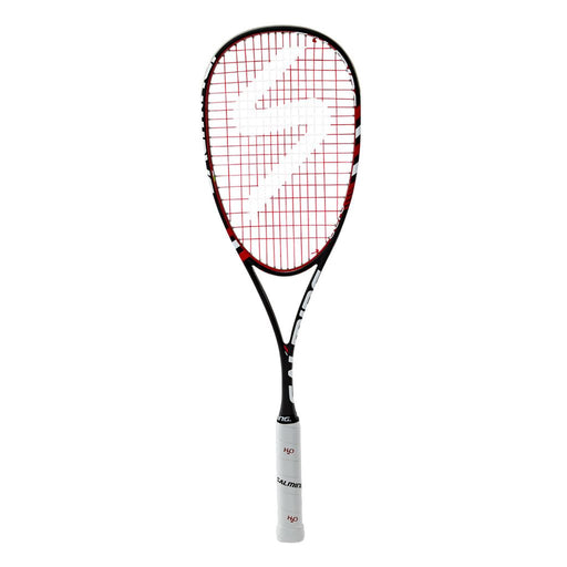 Salming Aero Ponte Squash Racquet - Black/Red
