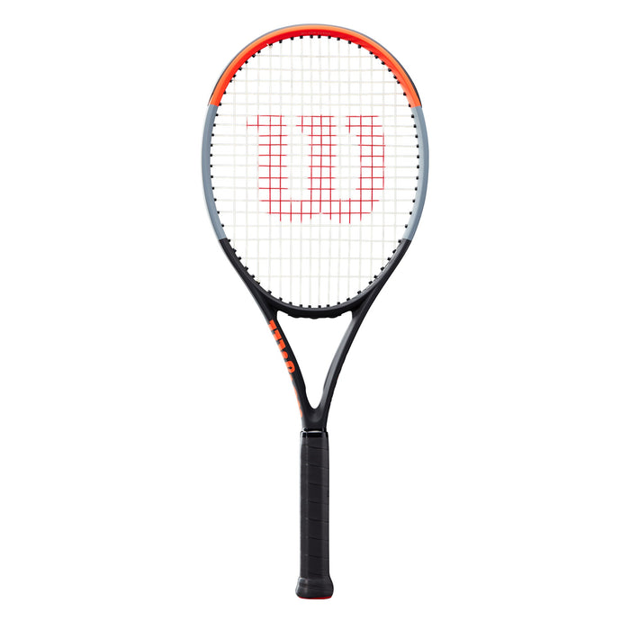 Wilson Clash 100 Tour Tennis Racquet - atr-sports