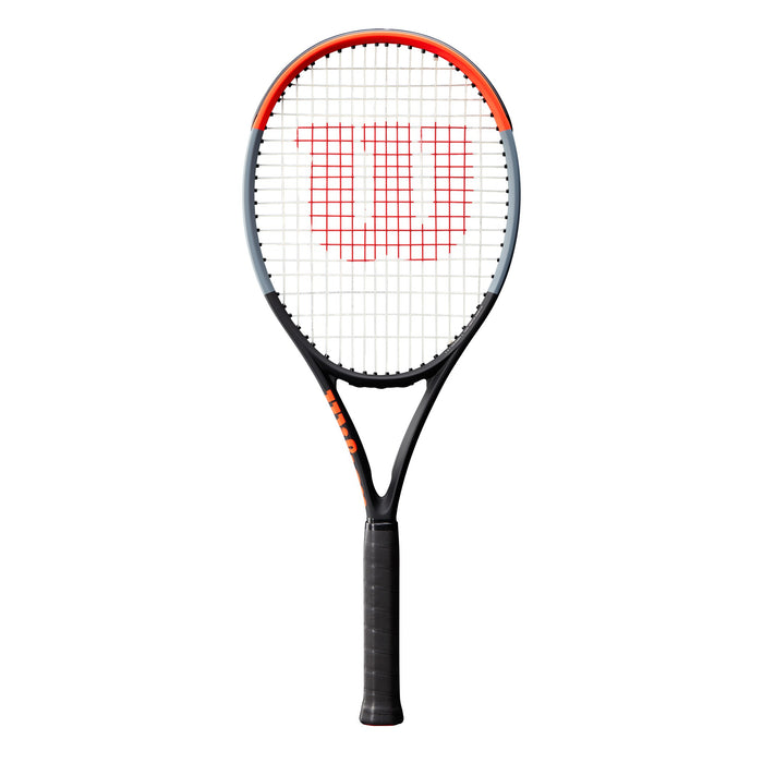 Wilson Clash 100L Tennis Racquet - atr-sports