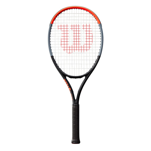 Wilson Clash 108 Tennis Racquet - atr-sports